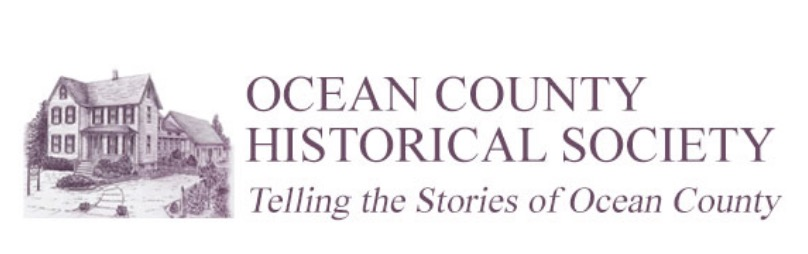 Ocean County Historical Society Logo
